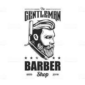 Servicio de Barberia!