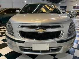 Chevrolet Cobalt 1.8 LTZ 2013 Gris