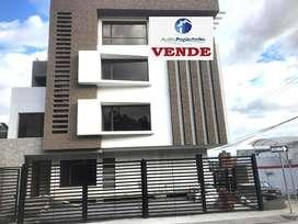 95.000 Departamento en Venta Sector Las Pencas, Cuenca