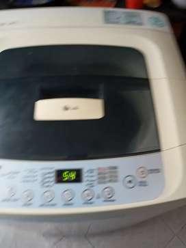 Regao lavadora lg 24 lbs ganga