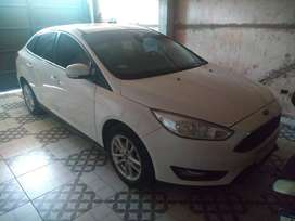 Ford Focus 1.6 S 2018 32 mil Km