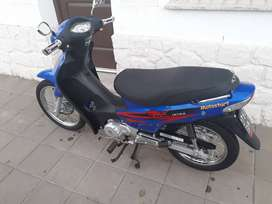 Mondial 110cc SIN RODAR - Titular vende