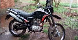 moto corven triax 250 r3