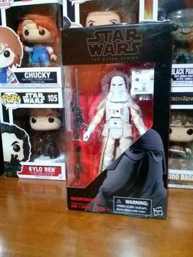 Snowtrooper Original Star Wars