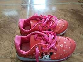 Zapatillas Minie