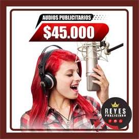VOZ COMERCIAL CUÑAS JINGLES PUBLICIDAD BTL ANIMADOR LOCUTOR DJ ANIMADORES GRABACIONES DE AUDIOS PUBLICITARIOS CALI