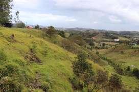 Hermoso Lote en San vicente Antioquia
