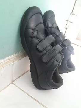 Zapato verlon de colegio talla 36 en buen esta
