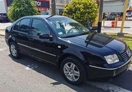 Vendo mi volswagen Bora 2006, uso particular