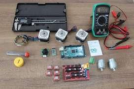 Vendo Kit Robotica Para impresora 3d