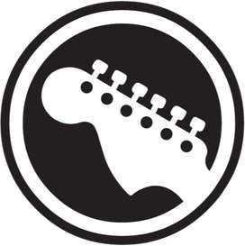 Guitarra GSW GSWAB10TGBK Electroacustica Negro