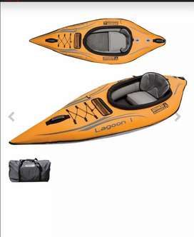 Kayak lagoom 1