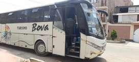 Vendo bus  operativo