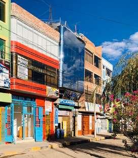 Alquiler de local comercial -Chilca