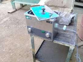 Maquina de limpieza ULTRASONIDO ALEMAN