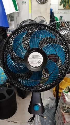 Ventiladores Samurai turbo silence compact  14   6Aspas turbo silencioso,  60 watts