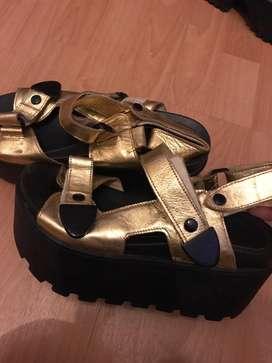 Zapatos marca Anca & Co