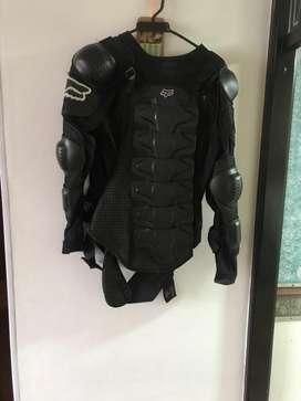 Malla Protetora para  conductor de moto