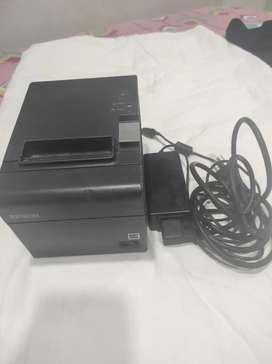 Impresora Epson TM-T20ii térmica