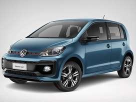 Vendo Volkswagen High Up 10 2016 16mil km unica mano No hay otro asi