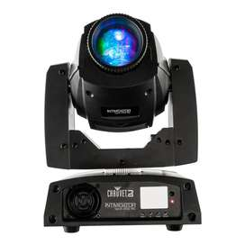 Cabeza Chauvet INTIMIDATOR SPOT 255 IRC Movil LED DMX   60W
