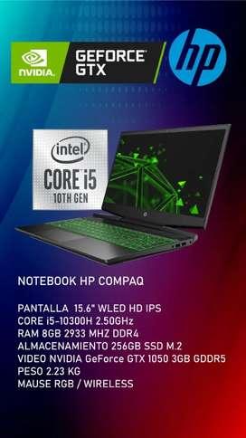 HP COMPAQ I5 GTX 3gb