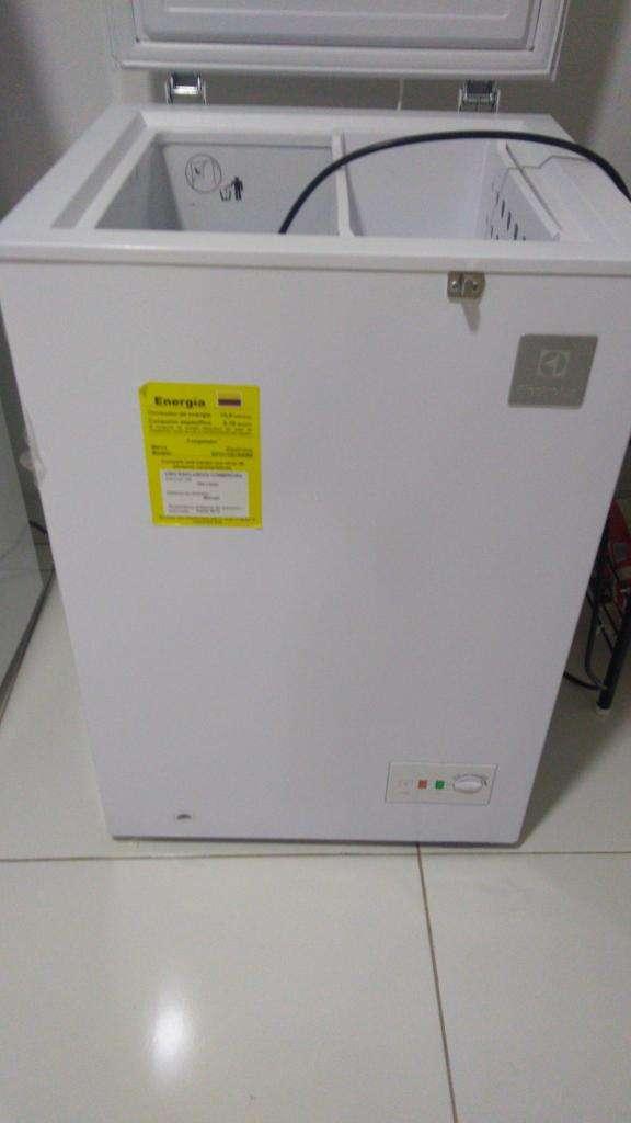Congelador refrigerador 0