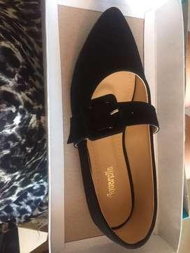 Vendo lindos zapatos para mujer