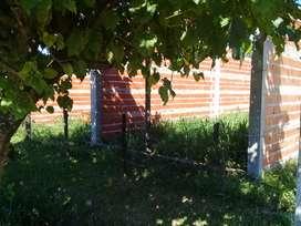 Vendo terreno 12x28 entrada de San Luis del Palmar
