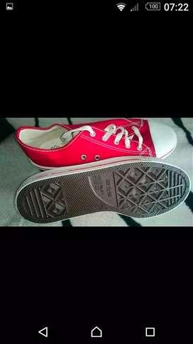 Zapatillas nuevas numero 42