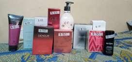 Perfumes yanbal