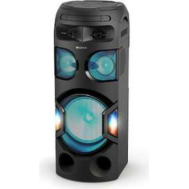 Equipo de Sonido Sony MHC-V71D HDMI/Bluetooth/Karaoke  Electrodomestic