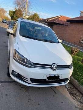 Volkswagen Suran Trendline 1.6 5p