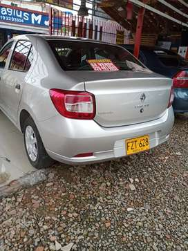 Vendo Renault Logan 2020