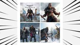 Assassin's Creed Valhalla - PS4 & PS5