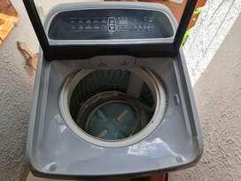 Vendo hermosa lavadora 10/10 como nueva