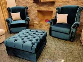 Se fabrica todo tipo de muebles y camas de lujo y espaldares cama bases etc
