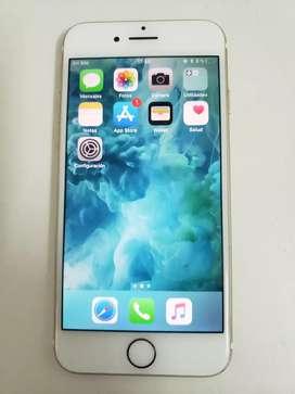 Vendo iphone 7 de 32 gb libre de todo