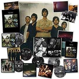 THE CD PERU / TE CONSIGO CUALQUIER CD BEATLES, QUEEN, OASIS, GUNS, etc 2021