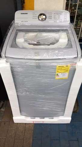 Lavadora Samsung nuevo