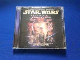 Star Wars (The Phantom Menace) OST