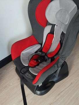 Silla para bebé carro