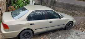 Venta Honda Civic