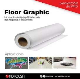 Venta de Lamina Floorgrafic