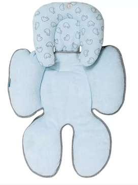 Almohada soporte para bebe