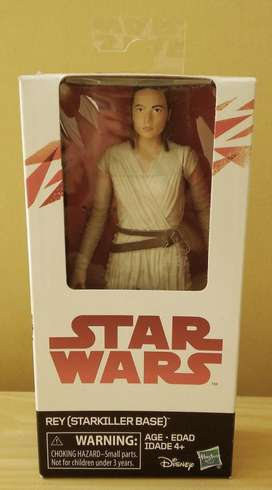 Star Wars Figura Rey Starkiller Base
