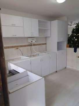 Muebles de cocina closet puertas y muebles de baño