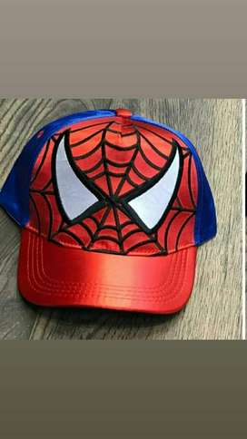 Hermosas gorras exelente calidad