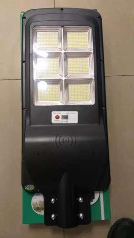 Lampara Solar 200w