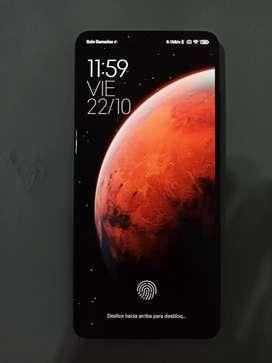 Xiaomi mi 9t pro 6 GB RAM 128 ROM como nuevo